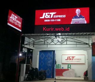 Alamat Agen J&T Express Di Purwakarta