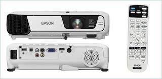 Chính sách bảo hành máy chiếu epson full hd EB W31