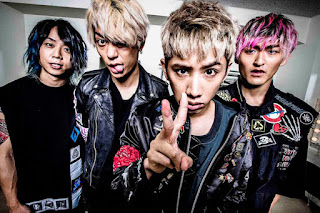 ONE OK ROCK 2017 Tour Schedule and Dates