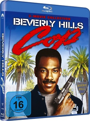 Beverly Hills Cop (1984) Movie 720p BluRay 800mb