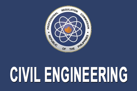 November 2012 Top 10 Civil Engineer Board Exam Results