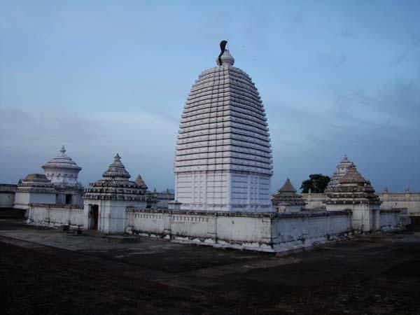 Joranda Gadi, Dhenkanal