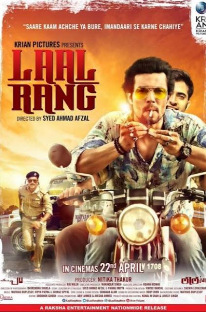 Laal Rang (2016) : Bhaang Ragad Song