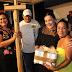 Cecilia Patrón Laviada siembra esperanza en familias
