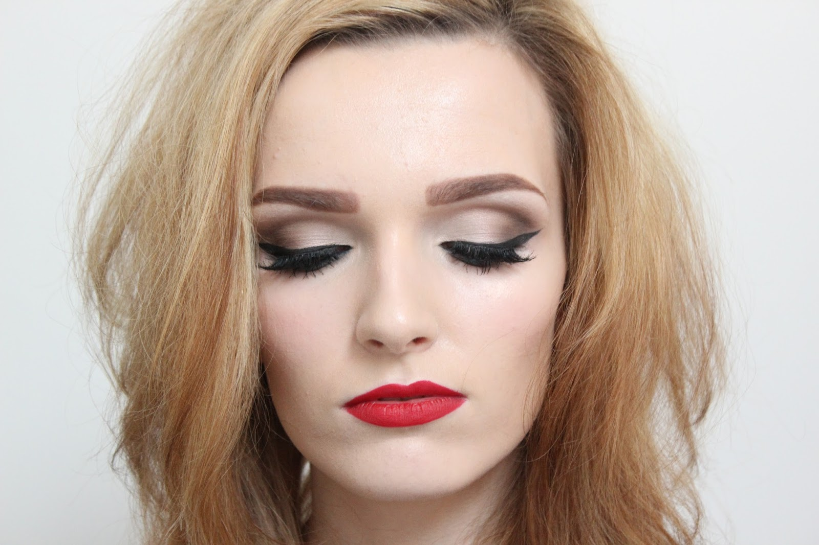 Coleyyyful: A Beauty & Fashion Blog: 1950's Inspired Prom