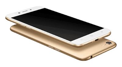 oppo a71 (2018) smartphones