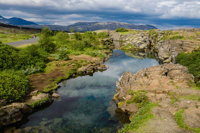 Thingvellir National Park and the Silfra Fissure are must-dos on the Golden Circle and our 7-day South Iceland itinerary