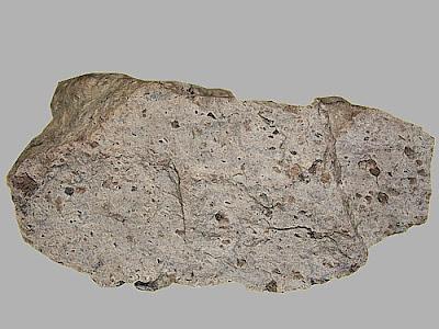 Andesit aus Roda bei Ilmenau