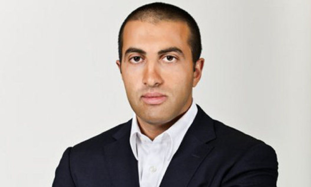 Ex miembro de Hamás Mosab Hassan Yousef