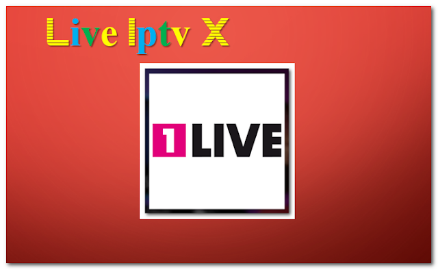 1LIVE.de Podcasts Addon