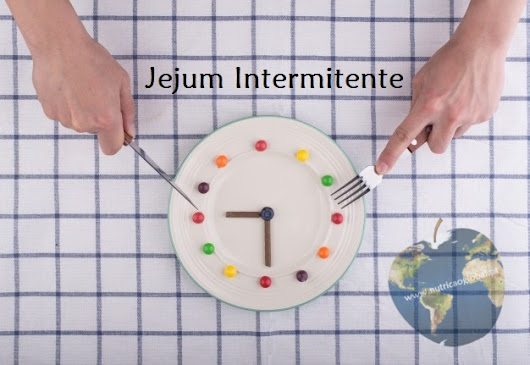 Sobre a febre do jejum intermitente