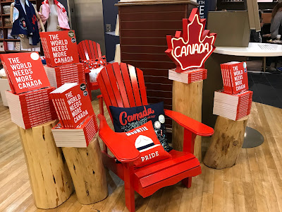 The World Needs More Canada, 1. juli, Ottawa, Canada