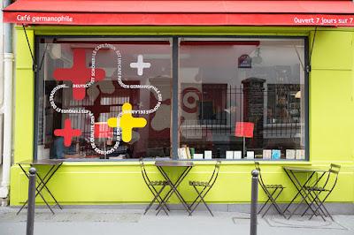 Onde tomar boas cervejas em Paris - Café Titon
