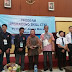 Deputi Bidang Kerjasama Luar Negeri Dan Promosi BNP2TKI Gelar Program  UP GRADING SKILL CTKI
