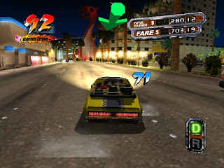 Download Crazy Taxi 3 Full Game for PC