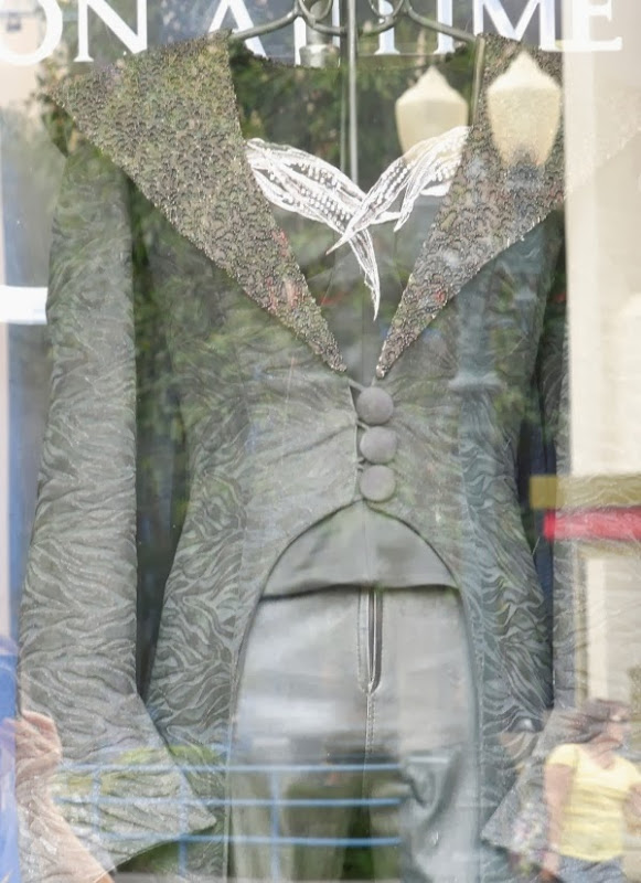 Lana Parrilla Evil Queen costume Once Upon a Time