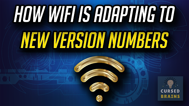 How Wifi Is Adapting To New Version Numbers