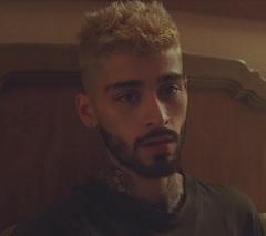 Zayn lança clipe de Entertainer