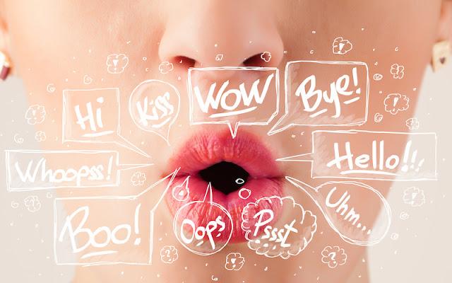 Luyện phát âm là chìa khóa để bạn giao tiếp tốt