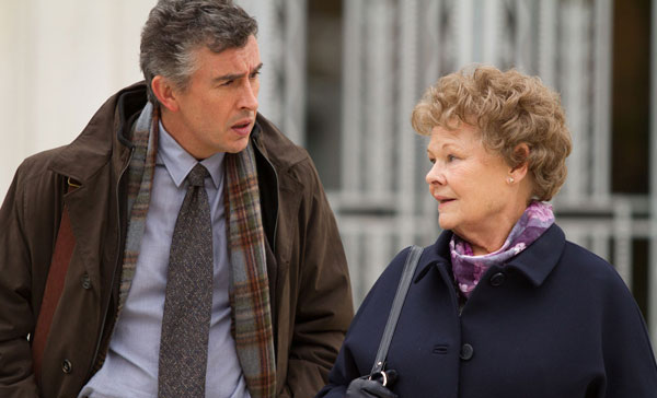 Review: PHILOMENA (2013)