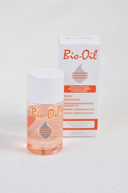 olejek do ciała