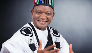 Jime, APC drag Ortom to election tribunal, seek to upturn his victory
