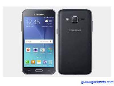 Cara Flashing Samsung Galaxy J2 SM-J200F