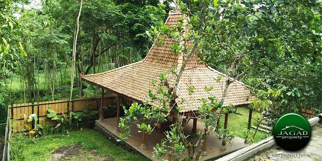 Villa Dijual di Kaliurang Yogyakarta
