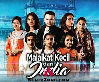 Foto Biodata Agama Dan Instagram Para Pemain Malaikat Kecil Dari India ANTV
