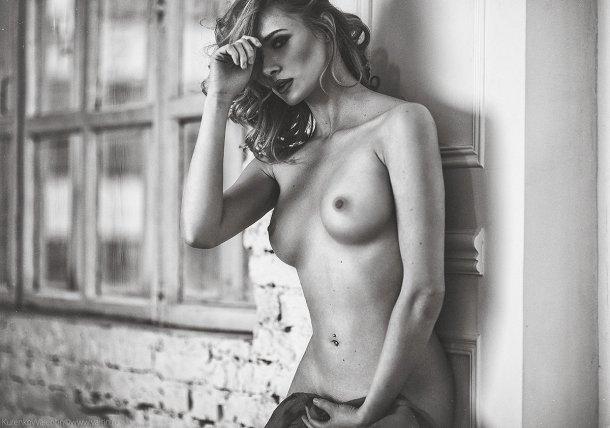 Valentin Kurenkov 500px fotografia mulheres modelos sensuais nudez nuas provocantes russas