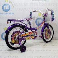 Sepeda Anak United Twist 18 Inci