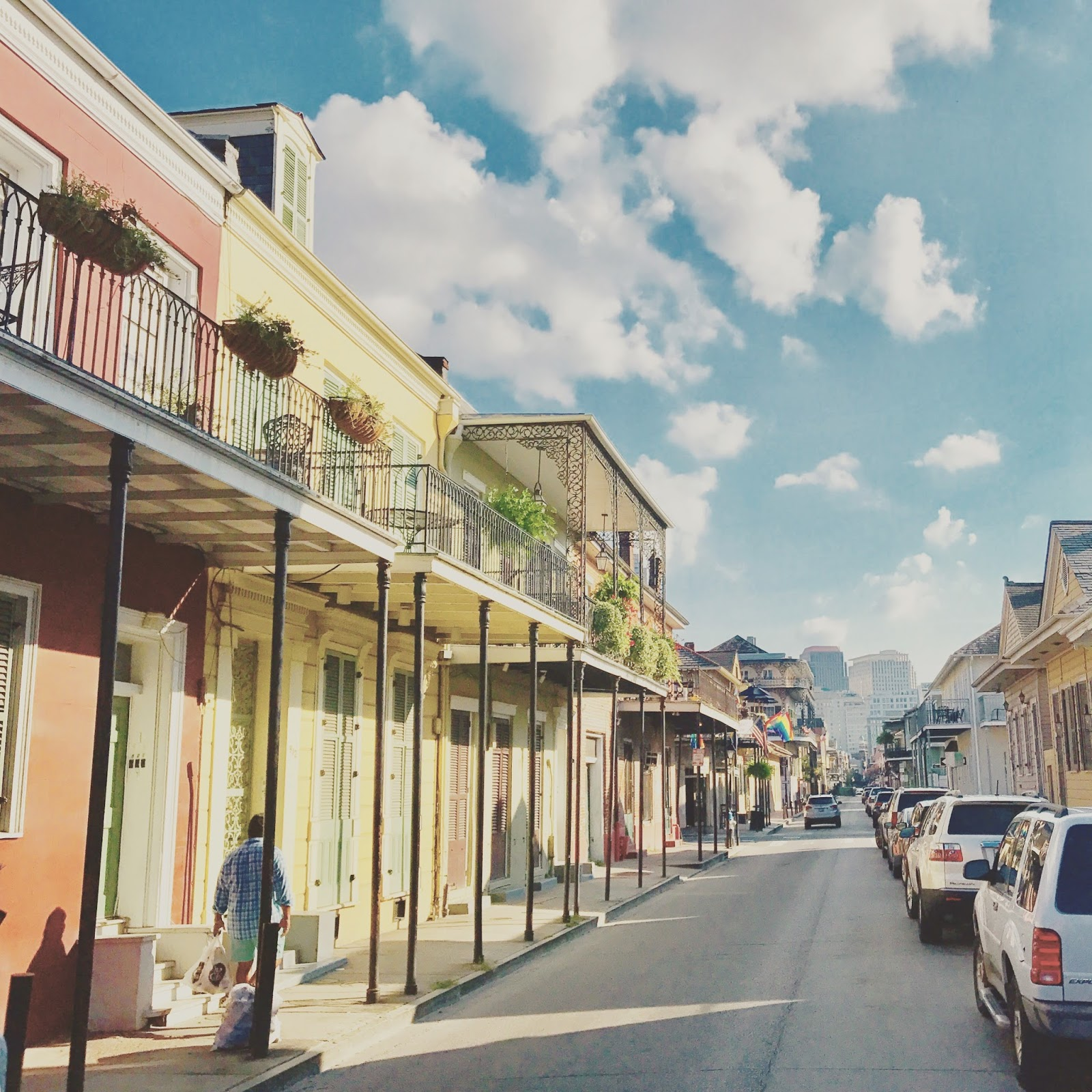 Two Days in NOLA | Tul...