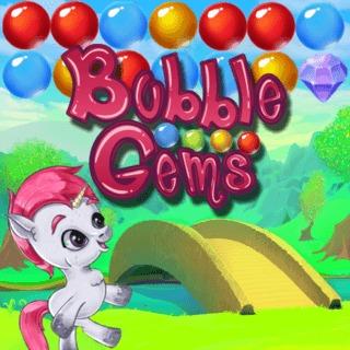 Jugar a Bubble Gems