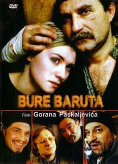 El polvorín (1998) Drama de Goran Paskaljevic
