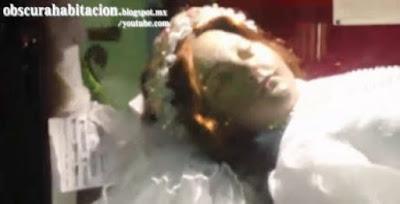 Λείψανο κοριτσιού που πέθανε πριν 300 χρόνια άνοιξε τα μάτια