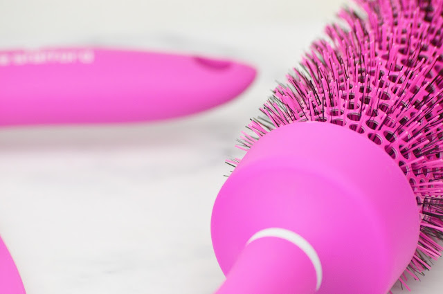 Lovelaughslipstick Blog Lee Stafford's NEW Range of Hair Brushes #LeeStaffordBrushes Review