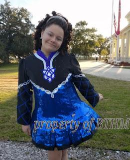 new dress at beauvoir 1