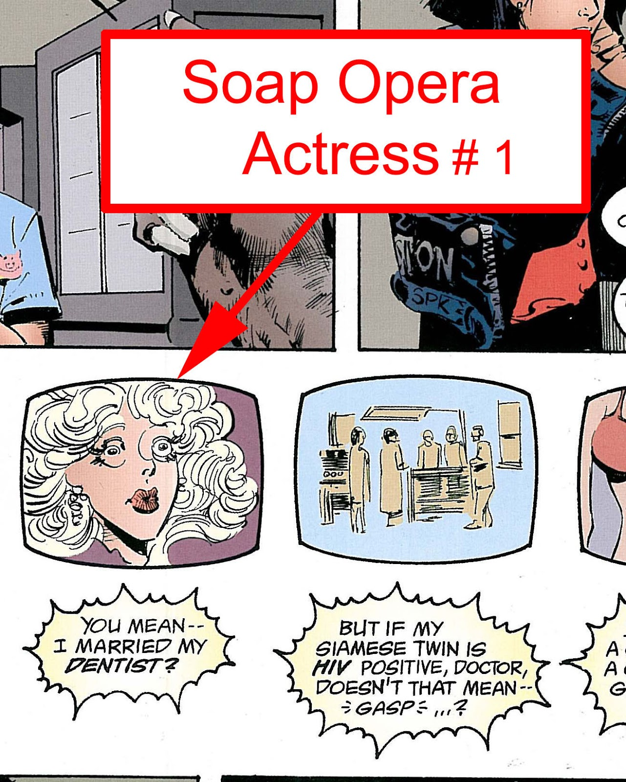 soap operas 2 essay Opera essays | see the list of  soap operas are viewed by millions of  at bla-bla-writingcom you will find a wide variety of top-notch essay and term paper.