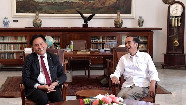 Anggota FPI Keluar dari PBB, Yusril Tantang Habib Rizieq Buat Parpol