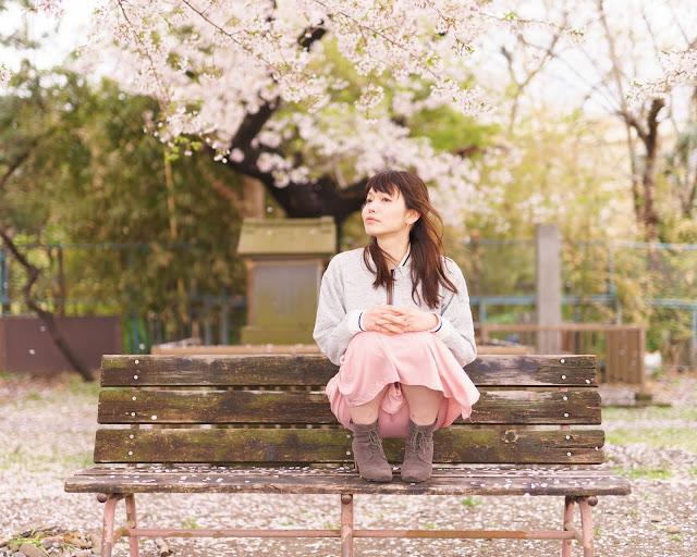 Portrait Mayu