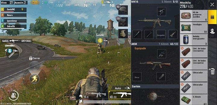 تحميل لعبة pubg mobile مهكرة للاندرويد اخر اصدار