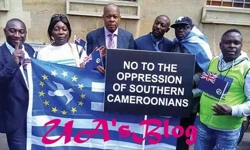 JUST IN: FG deports Cameroonian separatist leaders