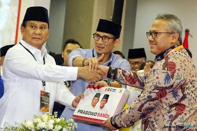 Siap Dijadikan Markas Astranawa Prabowo-Sandi