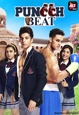 Puncch Beat (2019) 720p Hindi Complete Season 1 WEB Series WEB -DL 1.7GB