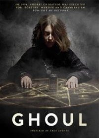 Watch Ghoul Online Free in HD