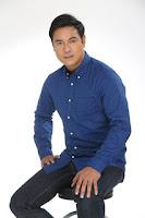 Biodata Allen Dizon sebagai pemeran Atonio Dela Rosa