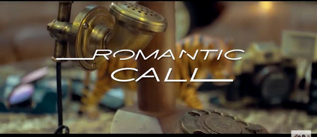 Radio & Weasel - Romantic Call