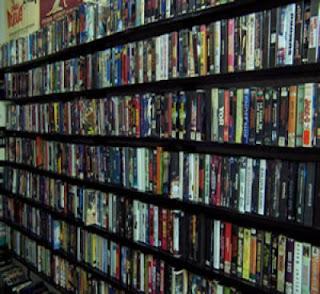 Los DVD más vendidos de la historia