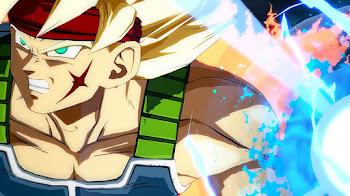 Dragon Ball FighterZ agrega Copa FighterZ en nueva actualización