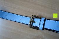 längenverstellbar: Veevan Damen Elegante Top-Handle Schultertasche Handtaschen (Blau)